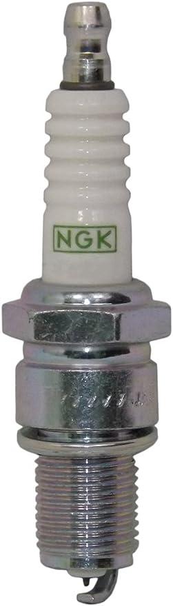 4 Plugs NGK BPR6EGP//7084 G-Power Platinum Spark Plugs