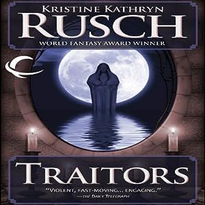 Traitors Audiobook