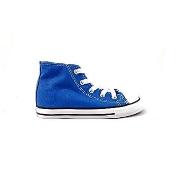 converse azul 25