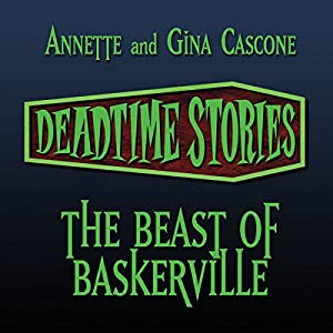 The Beast of Baskerville Audiobook