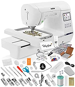 Brother SE1900 Sewing Embroidery Machine by Brother