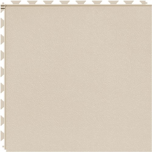 Tuff-Seal Prime Patented Hidden Interlock, Commercial Quality Vinyl Floor Tile (No Adhesive Necessary), Surface: Smooth, Color: (Seal Tile)
