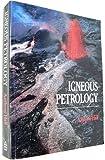 Igneous Petrology, Hall, 0582301742