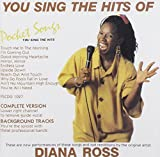 Karaoke: Diana Ross You Sing the Hit