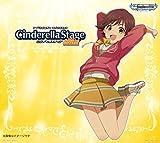 THE IDOLM @ STER Idolmaster Cinderella Girls Idol Produce deck set [Cinderella stage] ORANGE