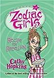 Recipe for Rebellion, Cathy Hopkins, 0753458969