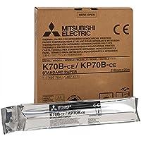 Mitsubishi K70B / KP70B Super Grade Thermal Paper