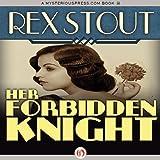 Bargain Audio Book - Her Forbidden Knight