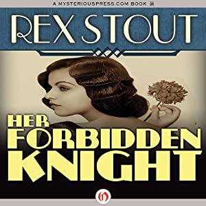 Her Forbidden Knight Audiobook