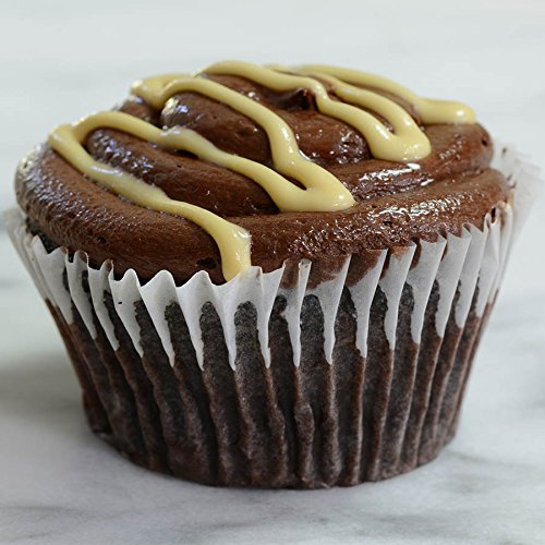 Mega Bite Milky Way Filled Cupcakes, 12 cupcakes (6.2 oz each): Amazon.com: Grocery & Gourmet Food