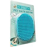 DYBEN Pet Bath Brush / Soft Rubber with Massage