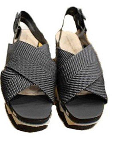 Heach Plataforma unica unica Multicolor Para Zapatos Fant Carloforte fant Con Mujer Silvian pwqxdFZp