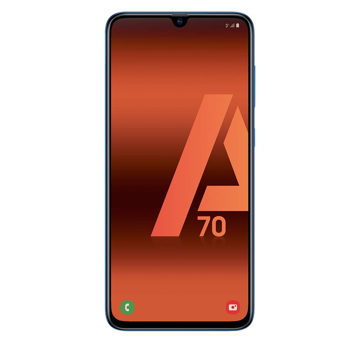 Samsung Galaxy A70 - Los mejores telefonos por 500 euros