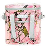 RTIC Soft Pack 20 (Pink Camo)