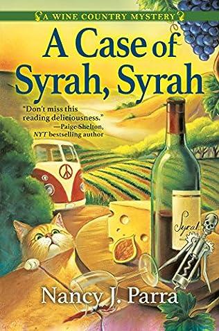 A Case of Syrah