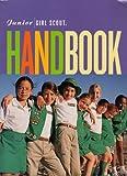 Junior Girl Scout Handbook, Chris Bergerson, 0884416194