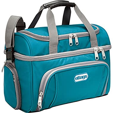 eBags Crew Cooler II (Tropical Turquoise)