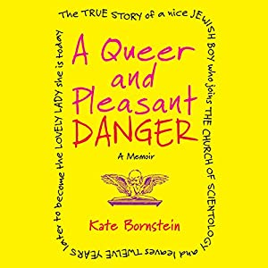 A Queer and Pleasant Danger Audiobook