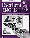 img - for Excellent English Level 4 Workbook with Audio CD: Language Skills For Success book / textbook / text book