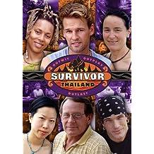 Survivor Season V -Thailand