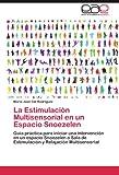 La Estimulación Multisensorial en un Espacio Snoezelen, Maria José Cid Rodríguez, 3848452979