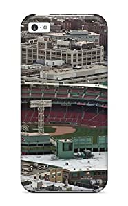 Areebah Nadwah Dagher's Shop boston red sox MLB Sports & Colleges best iPhone 5c cases 2325560K122104152