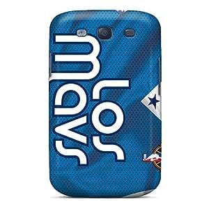 Excellent Design Dallas Mavericks Case Cover For Galaxy S3