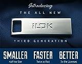 PACE iLok3 USB Key Software Authorization Device 99007120900