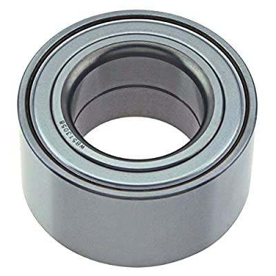 WJB WB513058 WB513058-Front Wheel Bearing-Cross Reference: National 513058 / Timken SET49 / WB513058 / SKF FW115: Automotive