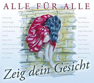 - Alle Für Alle Zeig Dein Gesicht - Amazon.com Music