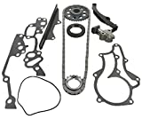 #9: ITM Engine Components 053-94000HD Timing Chain Set for 1985-1995 Toyota 2.4L L4 22R/22RE/22REC/22RTEC