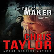 The Maker: The Munro Family Series, Book 10 | Chris Taylor