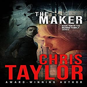 The Maker Audiobook