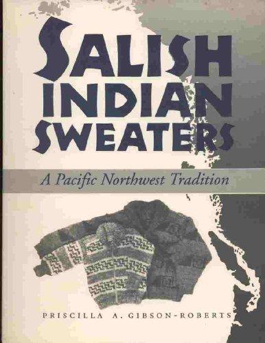 Salish Indian (Salish Indian Sweaters)