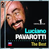 Luciano Pavarotti: The Best (Farewell Tour)