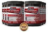 L glutamine women - L-GLUTAMINE POWDER 300g - Speeds wound healing (6 Bottles)