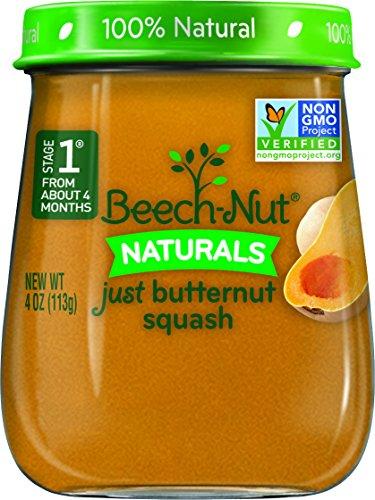 Beech Nut Natural Baby Food Reviews