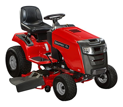 Snapper-SPX-2342-42-Inch-FAB-Deck-23HP-Riding-Tractor-Mower-with-Hydro-Gear-T2-Hydrostatic-Transmission-2691345