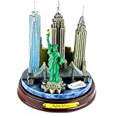 New York 3 D Model 4 1 2 High New York Souvenirs New York City Souvenirs Nyc Souvenirs