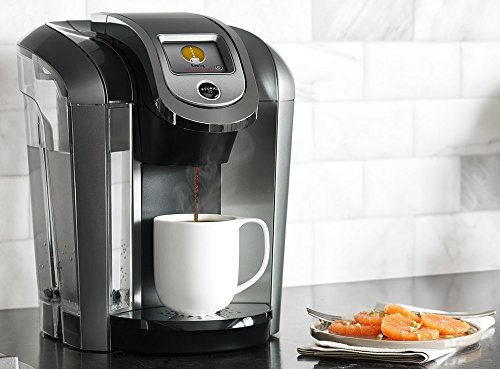 Keurig Coffee Maker Problems No Water : Keurig K575 Single Serve Programmable K-Cup Coffee Maker with 12 oz Brew Size and Hot Water on ...