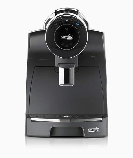 Máquina de café cápsulas Caffitaly S05 Carbon