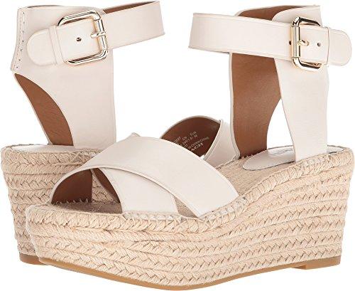 best website a38be a72f0 Entraîneur Femmes Primrose Flatform Espadrille Craie. chaussures  cuir   importé