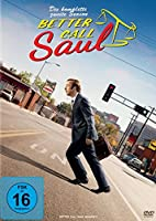 Better Call Saul - Die komplette zweite Season