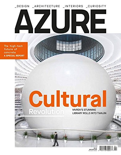 Large Product Image of AZURE