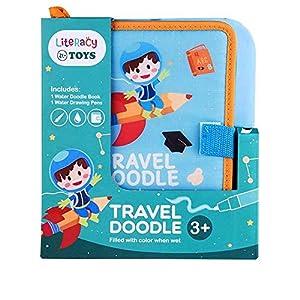 StarAndDaisy Aqua Doodle Magic Book...