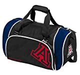 NCAA Arizona Locker Duffel, One Size, Multicolor