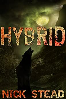Hybrid by [Stead, Nick]