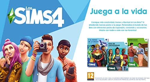 Los Sims 4 - Vida Isleña | Código Origin para PC: Amazon.es ...
