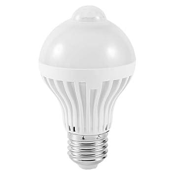 Lámpara LED de sensor de movimiento con luz LED de infrarrojos para el pasillo de escalera