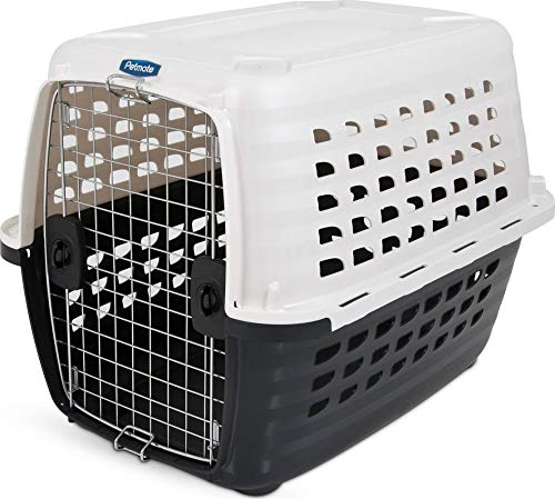 (Petmate Compass Fashion Kennel Cat and Dog Kennel)